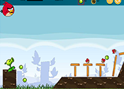 Plants Vs Zombies Angry Birds 5