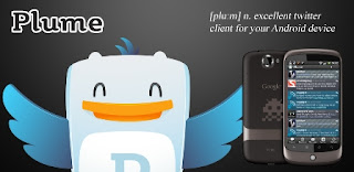 Plume (touiteur ) for Twitter android apk