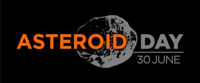 ASTEROID DAY 2018 - CADASTRE AQUI SEU EVENTO