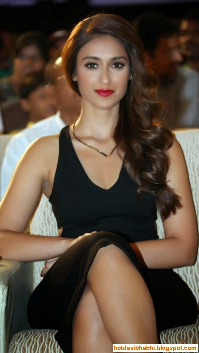 Ileana D'cruz Latest Sexy Wallpaper