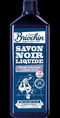 Pauvrisky les miracles du savon noir liquide - Savon noir liquide briochin ...