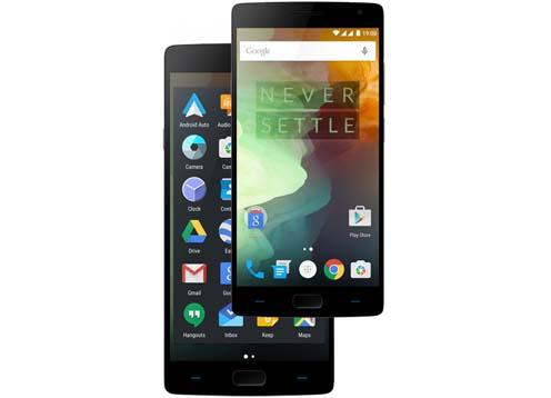 Spesifikasi dan Harga OnePlus 2, Phablet Android Lollipop Octa Core 64 GB