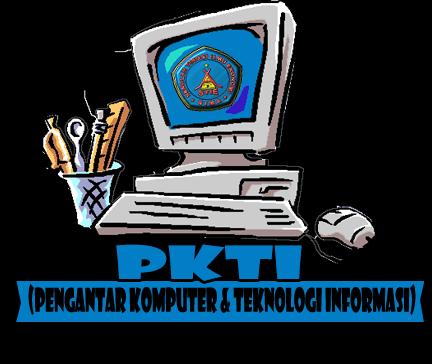 Pengantar Komputer dan Teknologi Informasi II