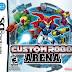 Custom Robo Arena ( DS )