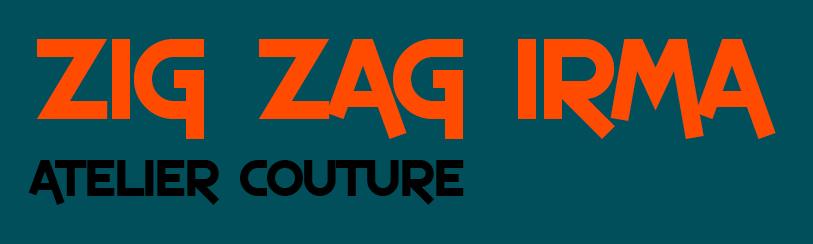 ZIG ZAG IRMA / ATELIER DE COUTURE