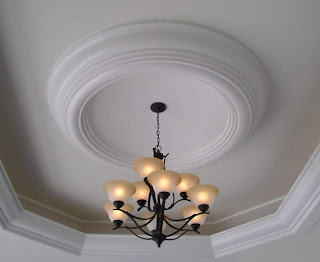 Ceiling Domes Design Ideas