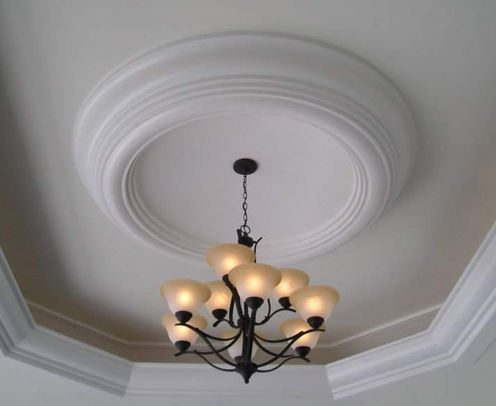 Interior Design Tips: Ceiling Domes For Todayu0026#39;s Design Ideas