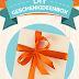 DIY Geschenkideenbox [Vorstellung]