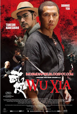 Swordsmen – Wu Xia (2011) Videobb Streaming