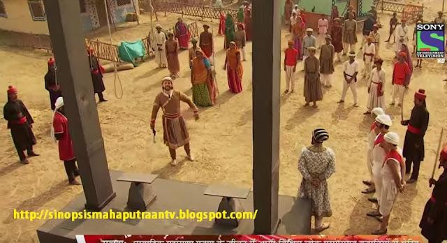 Sinopsis Mahaputra Episode 146