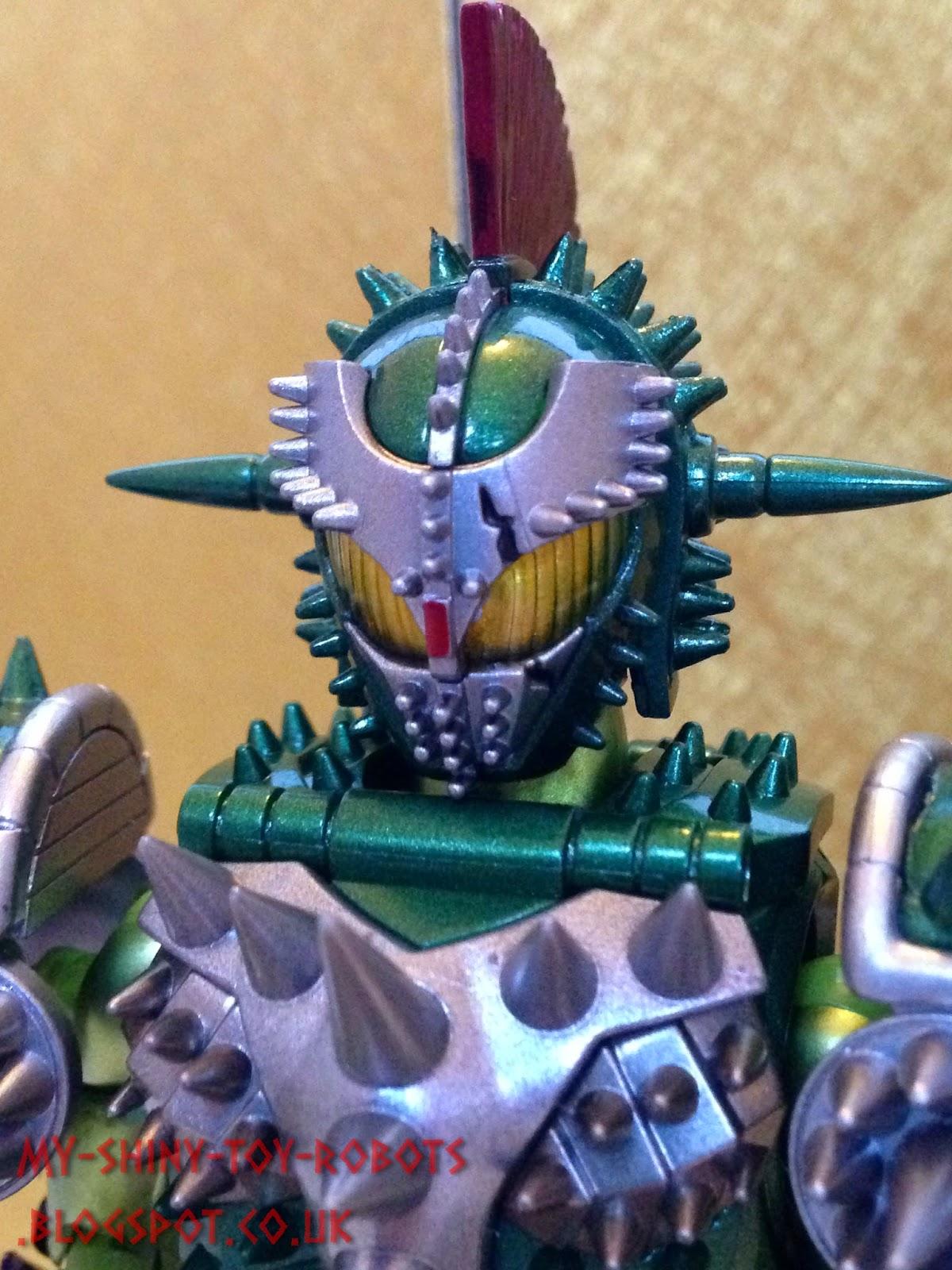 S.H. Figuarts Kamen Rider Bravo