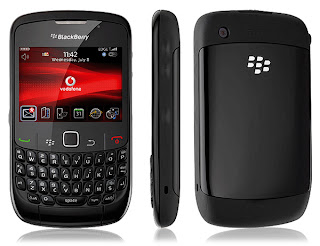 Blackberry 8520 Gemini