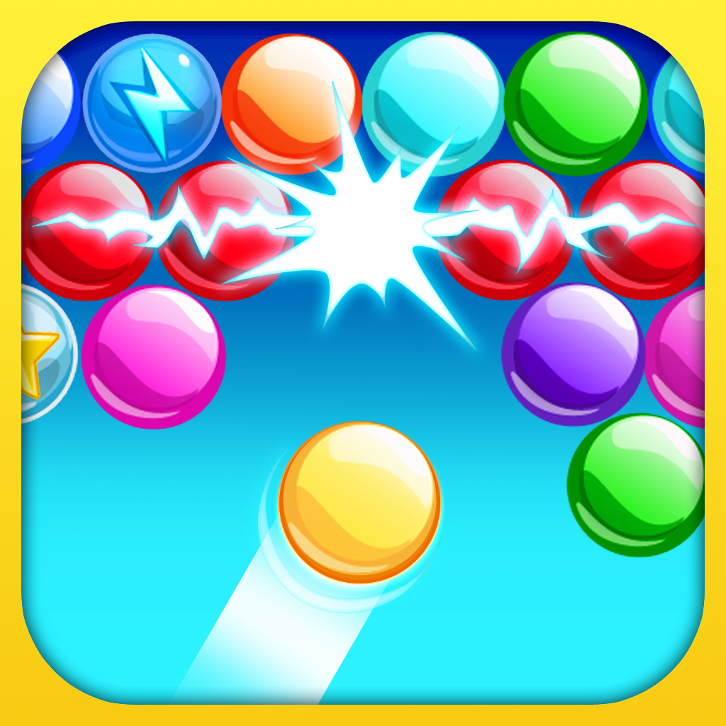 bubble app games