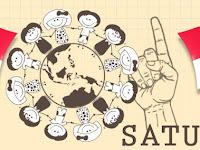 Belajar Soal UAS Bahasa Indonesia Kelas X XI XII Semester 1 Ganjil