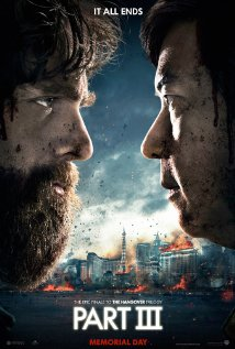 Watch The Hangover 3 (2013) Megavideo Movie Online