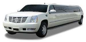 stretch escalade limo