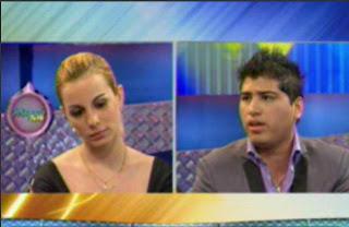 Cubana Dalia pareja de Jhon Kelvin lo llama loco tras decir que no la ama