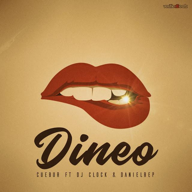 Cuebur feat. DJ Clock & Daniel Rep – Dineo [GQOM]