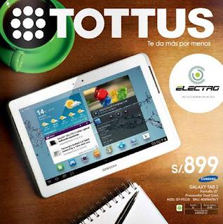 tottus catalogo de oferta 2-12 sept 2013