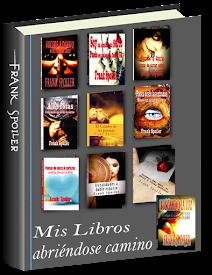 Mis libros publicados en Amazon