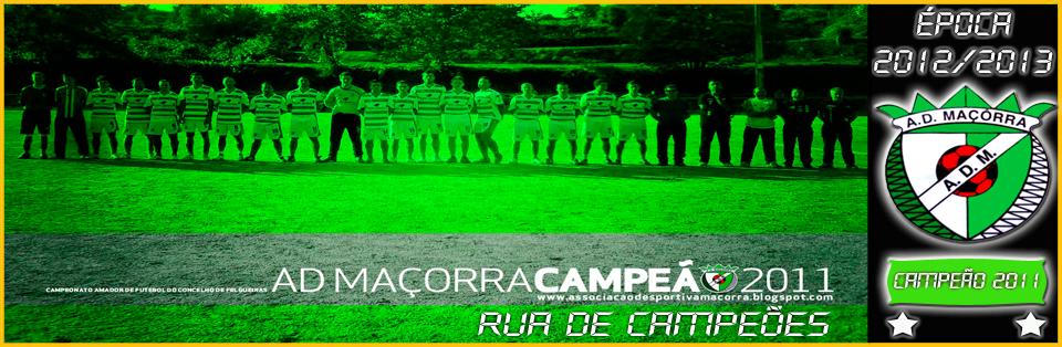Associação Desportiva Maçorra
