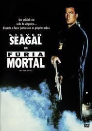 Filme Fúria Mortal   Dublado