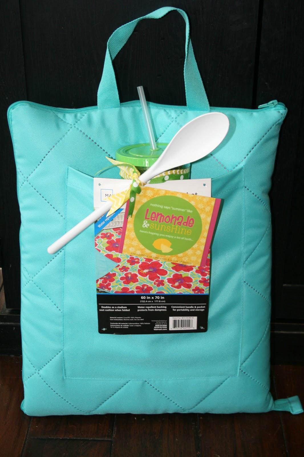 Creative Juices Teacher Appreciation Gift Lemonade Kit
