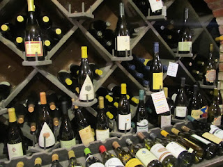 San Diego Bay Wine & Food Festival – 11/14/12 – 11/18/12