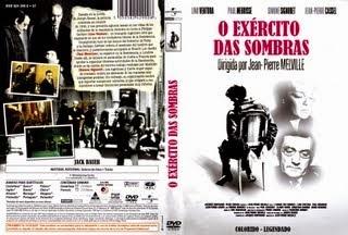 O EXÉRCITO DAS SOMBRAS