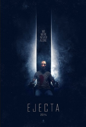 Ejecta – Legendado