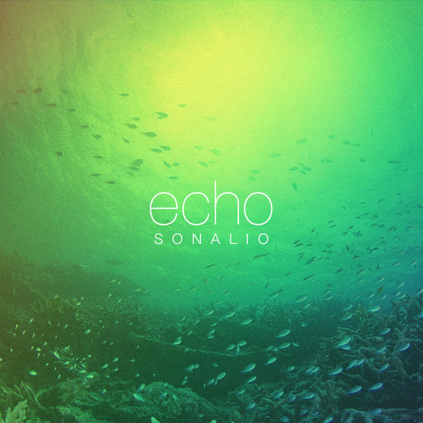 [Album] SONALIO – echo (2016.05.18/MP3/RAR)