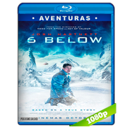 6 Below: Miracle on the Mountain (2017) BRRip 1080p Audio Dual Latino-Ingles