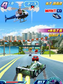 asphalt 6 adrenaline gameloft 2011 4 1317581043 Asphalt 6: Adrenaline