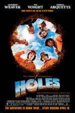 Watch Holes 2003 Megavideo Movie Online