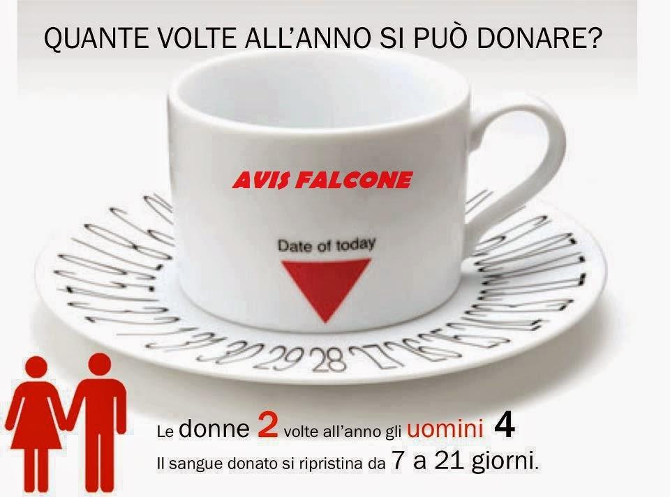 AVIS COMUNALE DI FALCONE