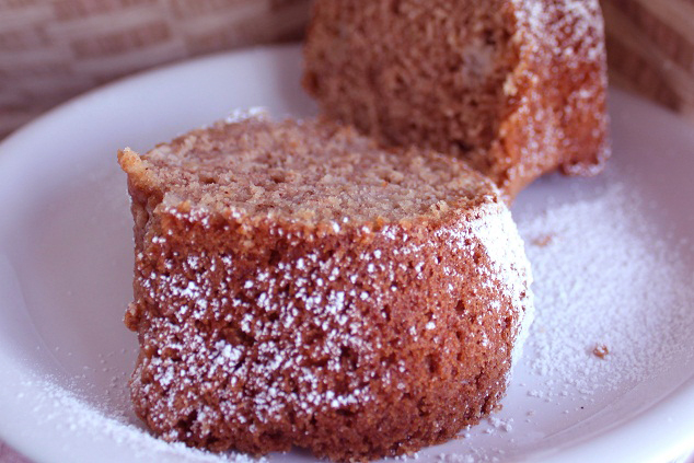 how to make a butter pound cake with cake mix