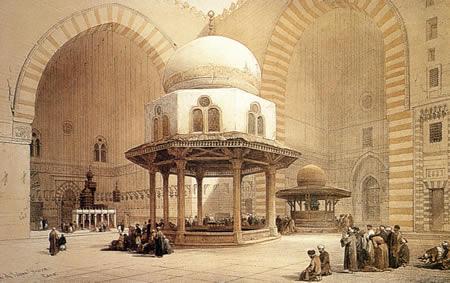 Sejarah Kegemilangan Pemerintahan Khalifah