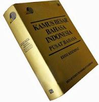 Arti kata Setia Menurut Kamus besar bahasa indonesia