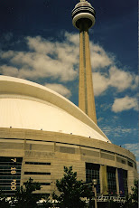 Skydome- Toronto, Ontario Canada (2000)