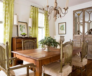 Loft Amp Cottage Green Curtains I Need You