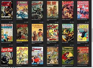 Leitor de Quadrinhos para Windows