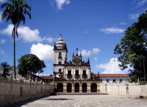 CENTRO CULTURAL DE  DE SÃO FRANCISCO