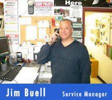 Jim Buell