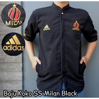 Koko AC Milan Keren