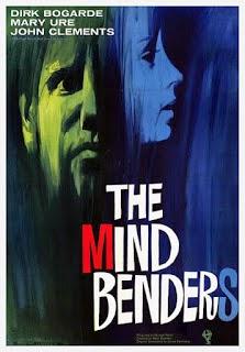 Hoe bandnaam Mindbenders werd gekozen - The Mind Benders - film - Dirk Bogarde