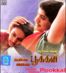 Watch Vanna Vanna Pookkal (1992) Tamil Movie Online