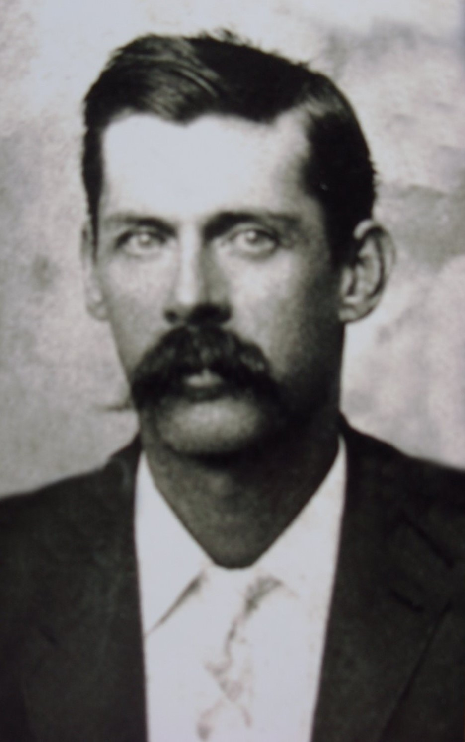 Thomas Lucine Grace