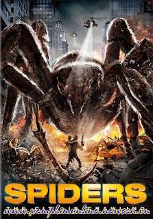 Siêu Nhện Khổng Lồ - Spiders