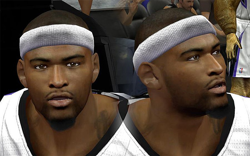 Nba 2k13 create a player celebrity hairstyles