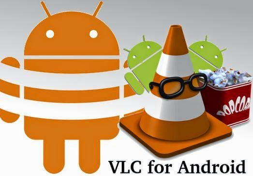 Free Download VLC Best Android Music Player For Samsung Galaxy S6 2015